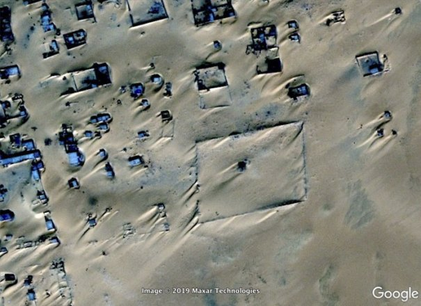 5d5507ed4a8da 67 5d52b87c59a19  700 - 30 coisas mais interessantes que um geólogo encontrou no Google Earth