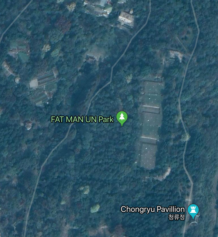 5d5507ee38228 62 5d52a16fc5454  700 - 30 coisas mais interessantes que um geólogo encontrou no Google Earth