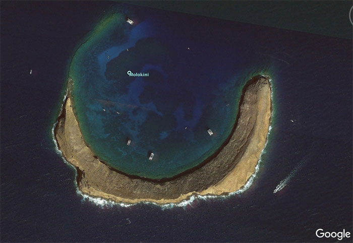 5d5507eeb2a38 google earth map finds 48 5d52813ab63ef  700 - 30 coisas mais interessantes que um geólogo encontrou no Google Earth