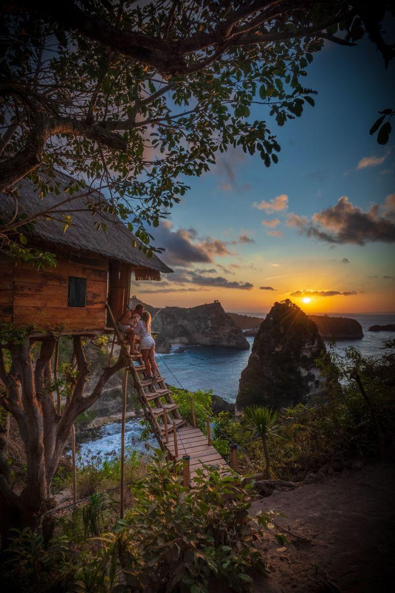 5d56596e77b9c Beautiful kiss Bali Indonesia danieldahni Daniel DahniAGORA images 5d5180572f9fc  880 - 40 fotos apaixonantes e interessantes sobre o Amor
