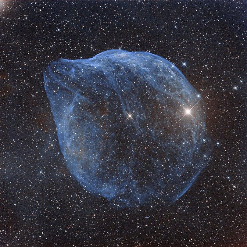 5d832ee5b4437 astronomy 100 5d808b0741b2f  880 - Fotos de tirar o fôlego do Concurso Fotografia Astronômica 2019