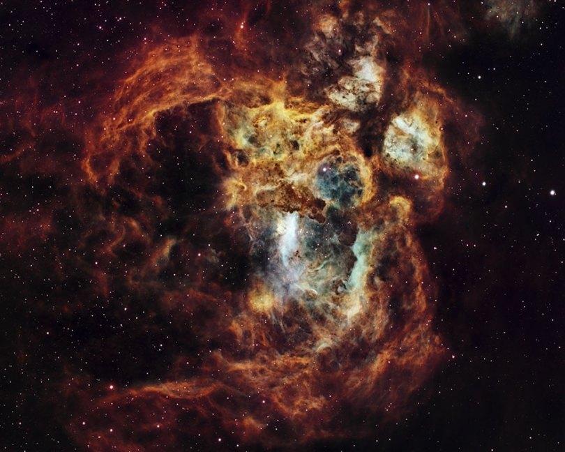 5d832ee91b800 astronomy 35 5d808a8fc2e45  880 - Fotos de tirar o fôlego do Concurso Fotografia Astronômica 2019
