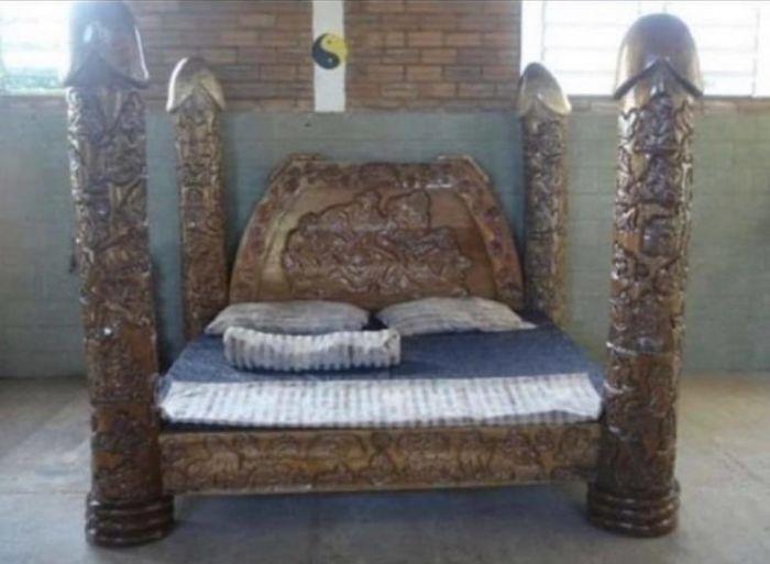 5d9ee09792500 BuSiyqkAv8h png  700 - 30 camas bizarras que só precisavam ser compartilhadas