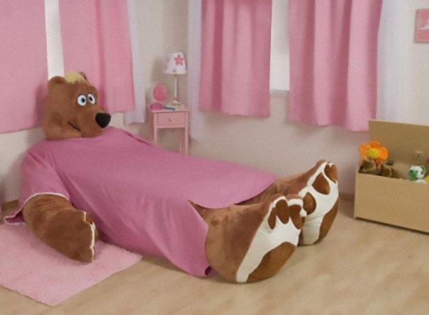 5d9ee09881a40 beds bedrooms with threatening auras 59 5d9dcfdf1fda0  700 - 30 camas bizarras que só precisavam ser compartilhadas