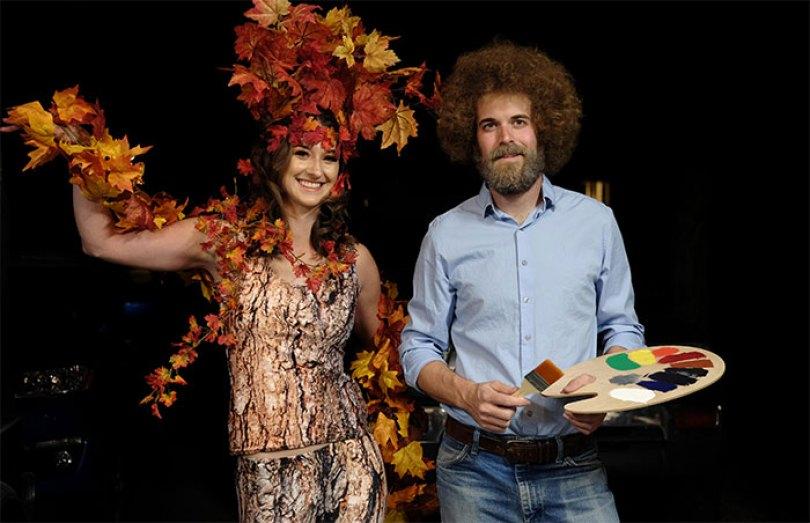 5dba98139023d halloween couple costume ideas 108 5dadaef4dcf92  700 - Casais que apavoraram em suas fantasias para o Halloween