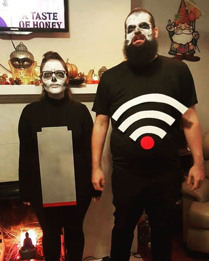 5dba981606a55 halloween couple costume ideas 201 5dada20d9efd1  700 - Casais que apavoraram em suas fantasias para o Halloween