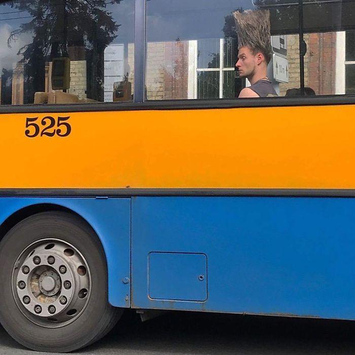 5dc3d4bb9db5a BX0ne6XDF7x png  700 - Conta do Instagram compartilha as coisas mais estranhas do transporte público