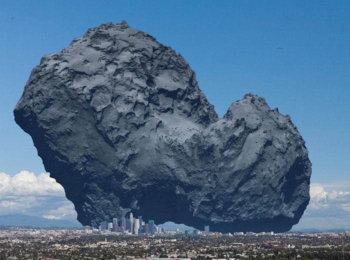 5dee05b912f37 earth compared to other objects in universe 9 5de7c503689fa  700 - 27 fotos que ajudarão você a entender um pouco melhor o tamanho da Terra