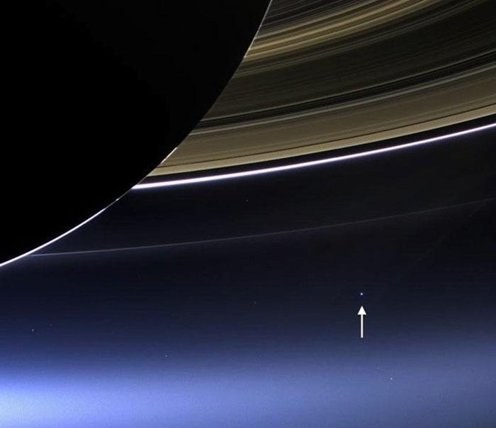 5dee05b9e8f0e earth compared to other objects in universe 13 5de7c50b068bc  700 - 27 fotos que ajudarão você a entender um pouco melhor o tamanho da Terra