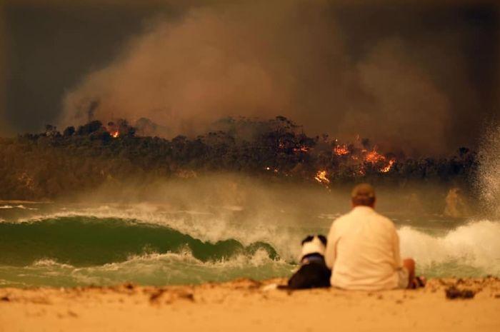 5e14430027cee 5e12de5196b2b 0z50n8fbir841  700 - Internet compatilha 50 fotos que revelam as queimadas na Austrália