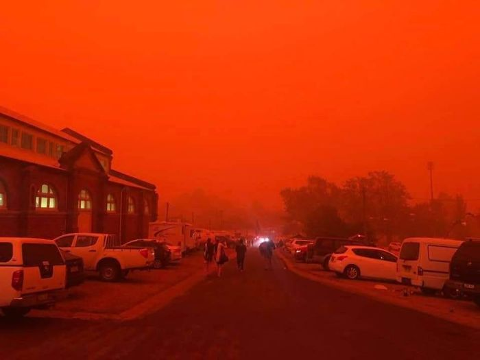 5e144306c4152 5e12ef9011f81 wIpCa EMTJXJtjB8OG2CrG1mJnJ8XDZSQT10eYOxDKs  700 - Internet compatilha 50 fotos que revelam as queimadas na Austrália