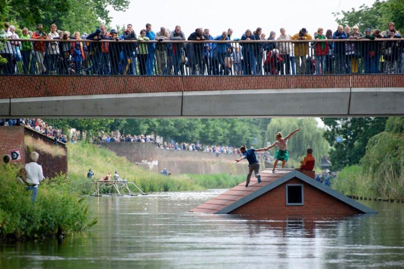bosch parade netherlands 1 - Bosch Parade: O Carnaval sobre as águas