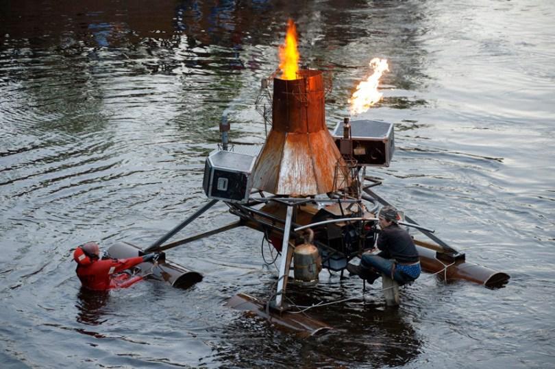 bosch parade netherlands 10 - Bosch Parade: O Carnaval sobre as águas
