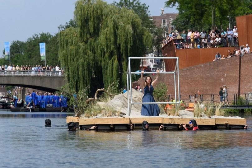 bosch parade netherlands 16 - Bosch Parade: O Carnaval sobre as águas