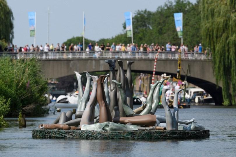 bosch parade netherlands 17 - Bosch Parade: O Carnaval sobre as águas