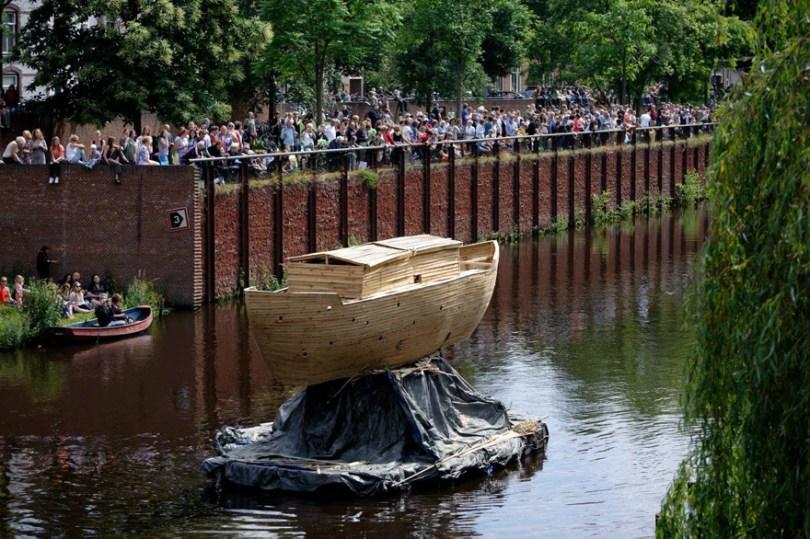 bosch parade netherlands 20 - Bosch Parade: O Carnaval sobre as águas
