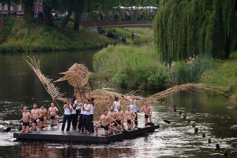 bosch parade netherlands 8 - Bosch Parade: O Carnaval sobre as águas