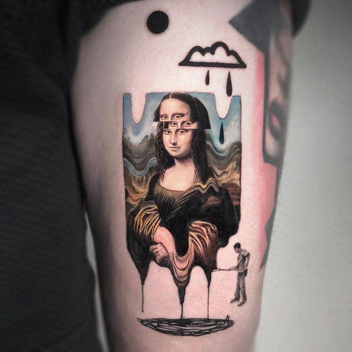 5e689afa628ac B6VPH qF1 9 png  700 - Tatuagens minúsculas inspiradas na cultura Pop de tatuador Israelense
