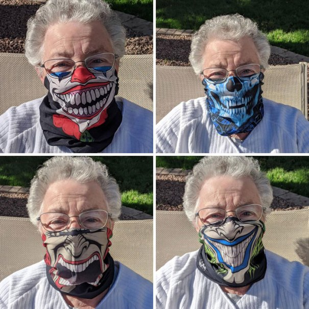 5e86e608e4136 funny coronavirus masks protection 200 5e84494ccdbcd  700 - 40 maneiras divertidas e criativas de proteger as pessoas do coronavírus