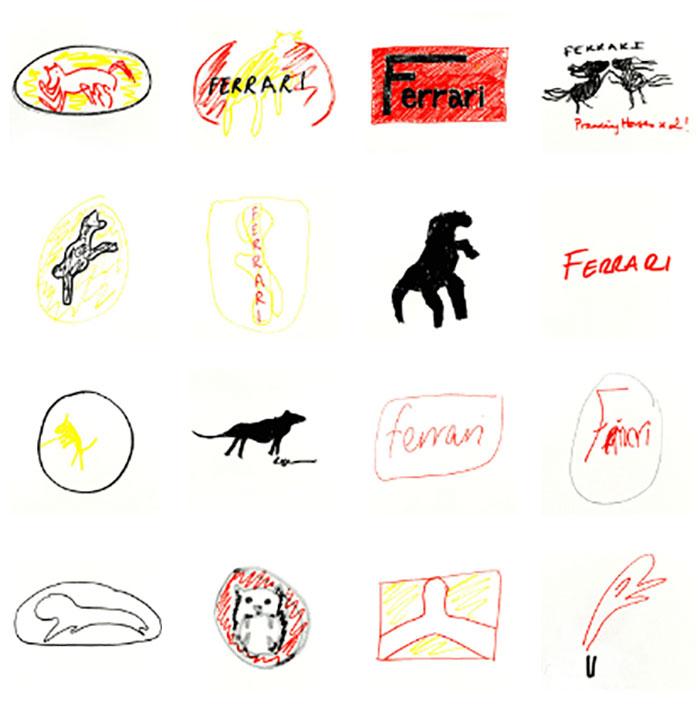 5ea2970302b86 cars logos from memory 36 5ea14b002a203  700 - Desafio - Desenhe logos conhecidas de memória