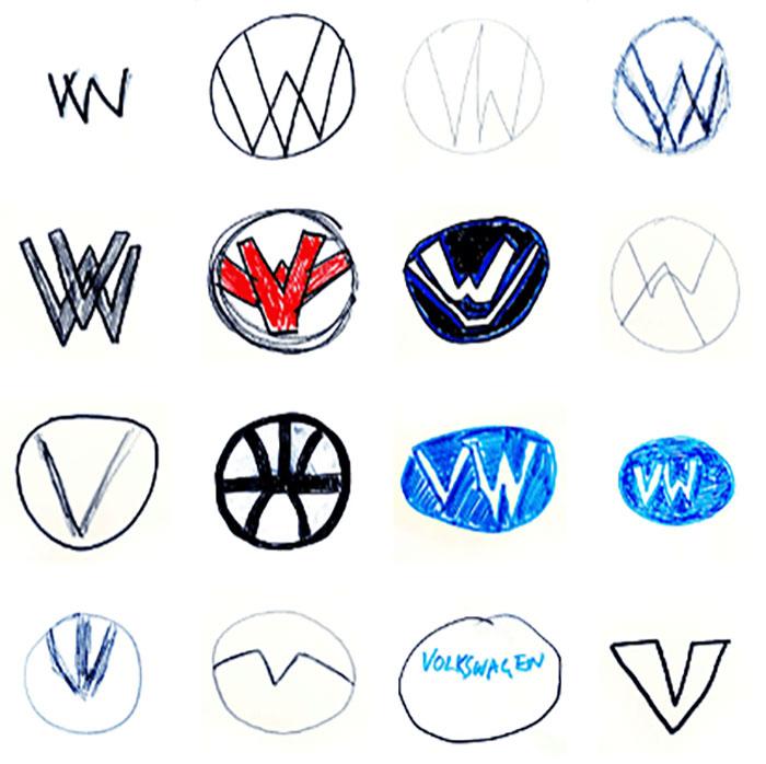 5ea2970641645 cars logos from memory 48 5ea14c590d04e  700 - Desafio - Desenhe logos conhecidas de memória