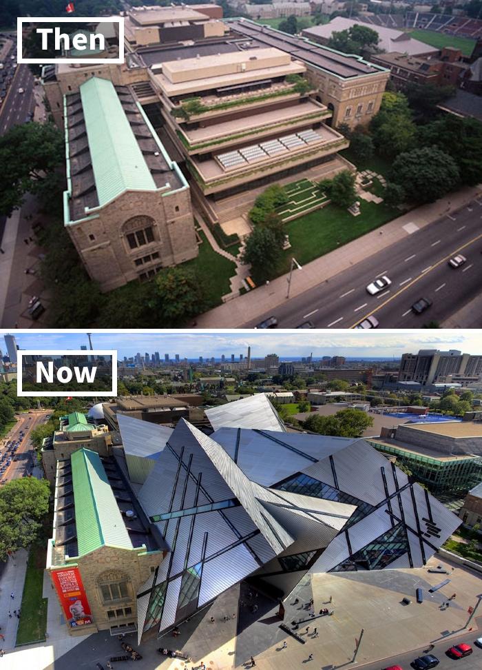 5f8fe623ce0f2 house renovations that look worse than before 5ee2213cb46c7  700 - Edificações que modificaram-se durante os anos
