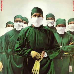 1981. Difficult to Cure, Rainbow