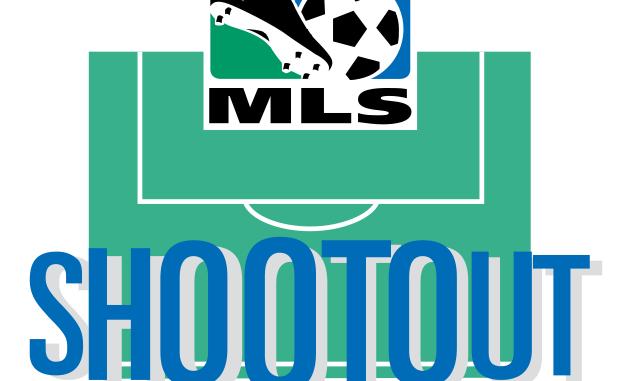 Shootout, penalty americain, soccer, mls