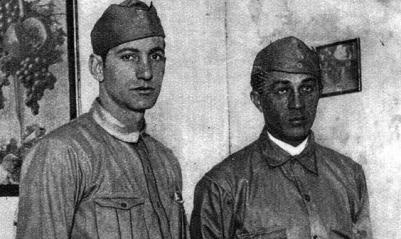 Friedenreich s'est également engagé comme soldat lors de la révolution constitutionnelle de 1932
