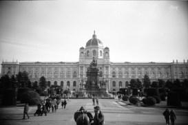 nhm - naturhistorisches museum wien