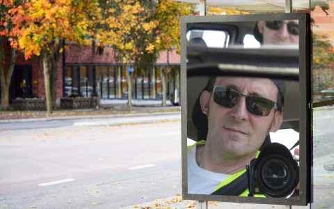 Mockup Abris Bus-Photographe