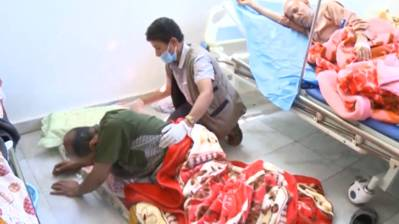 Image result for yemen cholera