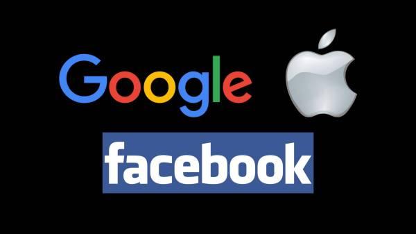 Google Apple Facebook & Companies Speak Trump Muslim Ban Democracy