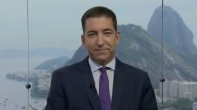 Glenn Greenwald: ¿Facebook está operando como un brazo del Estado israelí  al retirar publicaciones palestinas? | Democracy Now!