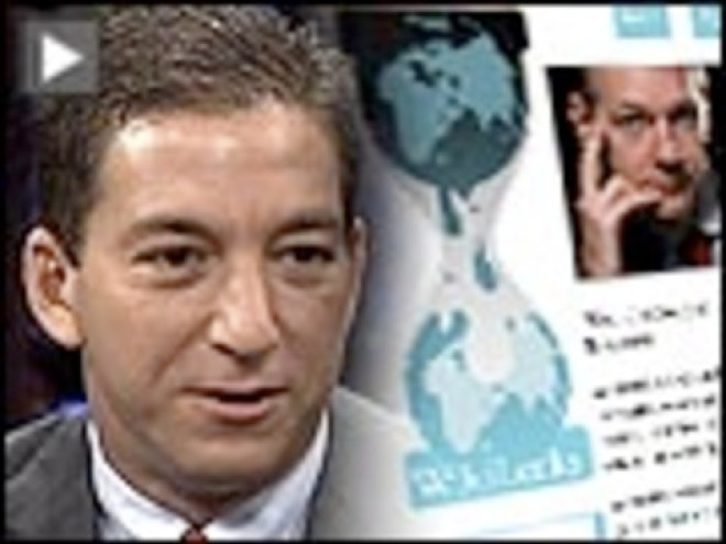 Glenn Greenwald on the Assange Extradition Ruling, the Jailing of Bradley Manning, and the Campaign to Target WikiLeaks Supporters   Democracy Now!