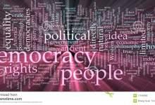 Photo of حلم الديمقراطية فى البلدان العربية
