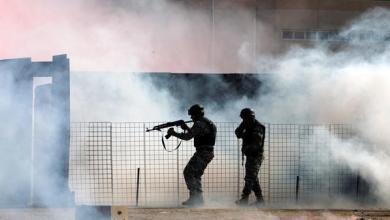Photo of المجتمع الدولي الجديد وظاهرة الإرهاب