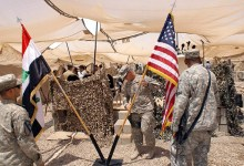 Photo of الضربة الإيرانية ضد القواعد الأمريكية … الدلالات و المآلات