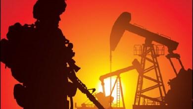 Photo of التهديدات الجغرافية – السياسية يمكن أن ترفع أسعار النفط الى مرحلة الانفجار