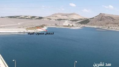 Photo of جيوبوليتيك المياه في الشرق الأوسط: حالتي نهر الأردن، دجلة والفرات
