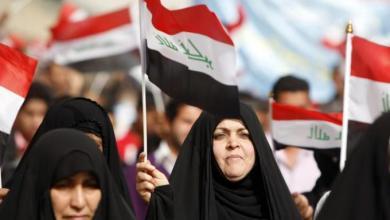 Photo of عام من احتجاجات تشرين