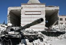 Photo of جدلية الداخل والخارج في الحرب على سورية