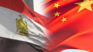 Photo of السياسة الخارجية الصينية تجاه جمهورية مصر العربية1991-2017