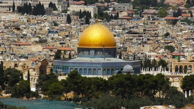 Photo of التحريض الصهيو ـ أمريكي على القدس