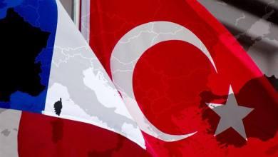 Photo of تصاعد الخلافات الفرنسية ـــ التركية في المتوسط: تقاطع المصالح الاستراتيجية وتشابك القضايا الجيوسياسية