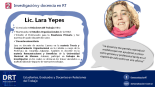 Investigación y docencia en RT