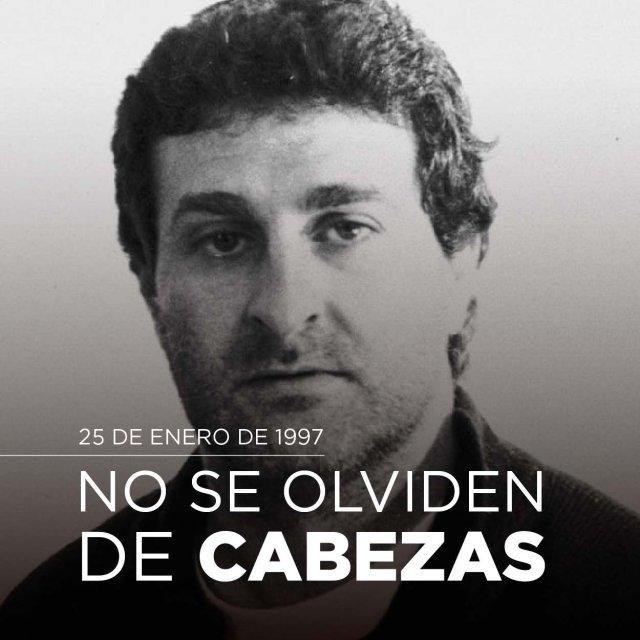 A 23 años del asesinato de José Luis Cabezas