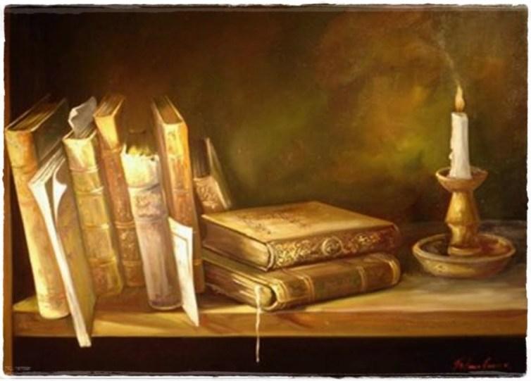 Libri antichi - Autore sconosciuto