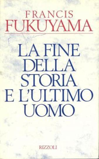 Libro Fukuyama