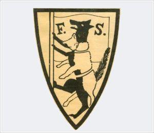 Simbolo antico della Fabian Society: Lupo travestito da agnello.